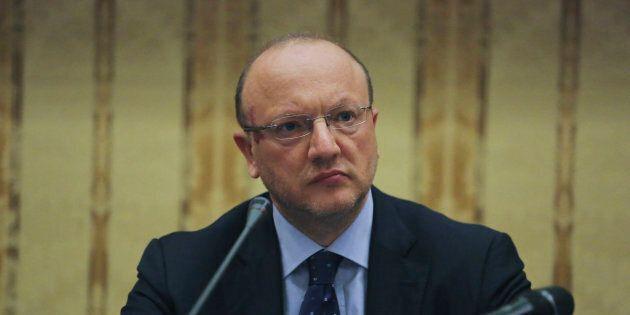Il leader di Confindustria Vincenzo Boccia: