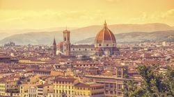 Anche Firenze contro i bivacchi dei turisti: