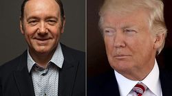 Chi l'ha detto, Donald Trump o Frank Underwood di