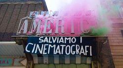I ragazzi del Cinema America, un simbolo della Roma