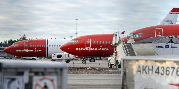 Da Roma a New York con soli 179 euro. La Norvegian Air Shuttle lancia i voli transoceanici low