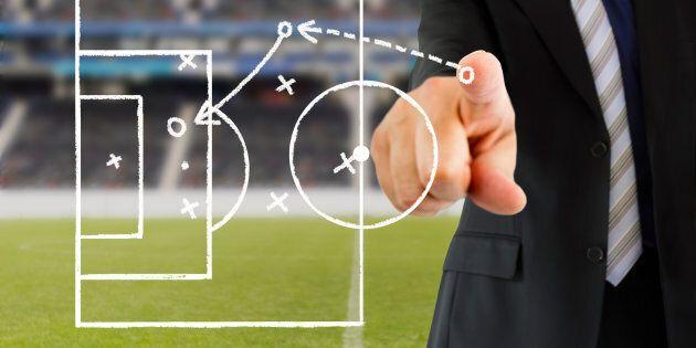 Calcio e innovazione, fare rete con Figc