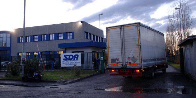 70 mila pacchi bloccati e il 50% di ricavi persi: uno sciopero mette ko Sda