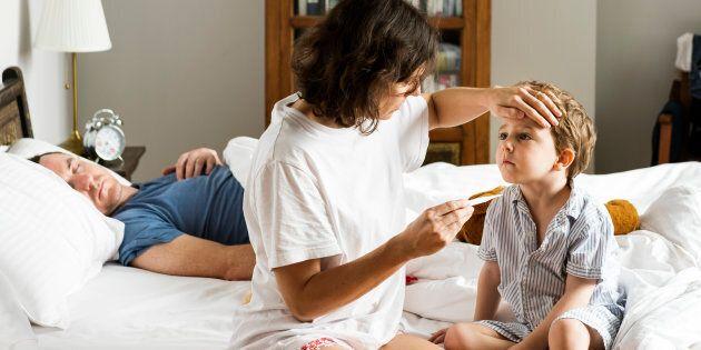 Genitori, nessuna improvvisazione. I figli pagano le scelte