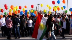 Erbil-Barcellona: i referendum