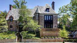 Ecco la nuova residenza da 8 milioni di dollari degli Obama a