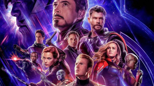 Avengers: Endgame Is A Cultural Highpoint For Comic Book Fans – Let's Celebrate