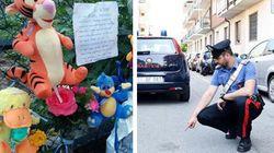 L'autopsia sul neonato morto a Torino: