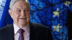George Soros considera l'Italia