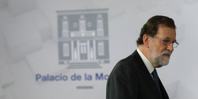 Da Rajoy errori enormi, ora le parti devono tornare al