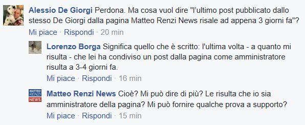 L'epic fail del collaboratore di Renzi per i social: