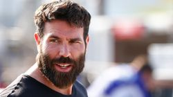 Il video del re di Instagram Dan Bilzerian in fuga da Las Vegas: