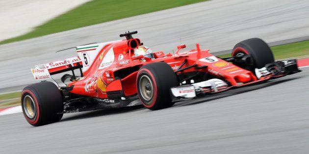Grand Prix da horror in Malesia. Per la Ferrari c'è un mondiale tutto in
