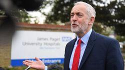 La malattia del centrosinistra e la medicina di Corbyn il
