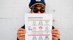 In Austria entra in vigore il divieto di burqa e