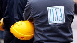 Ilva, sciopero di 2000 operai contro i 6mila tagli
