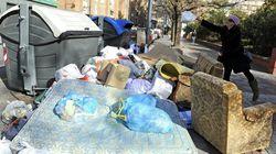 ¿Y la tuya, qué? Estas son las ciudades más limpias y más sucias de