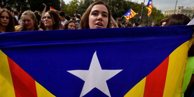 Sindaco di Barcellona denuncia:
