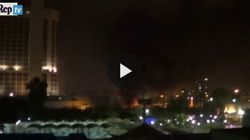 Baghdad, autobombe in due hotel di lusso: oltre 10