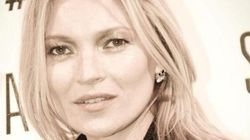 Kate Moss cacciata da un volo low cost: comportamento
