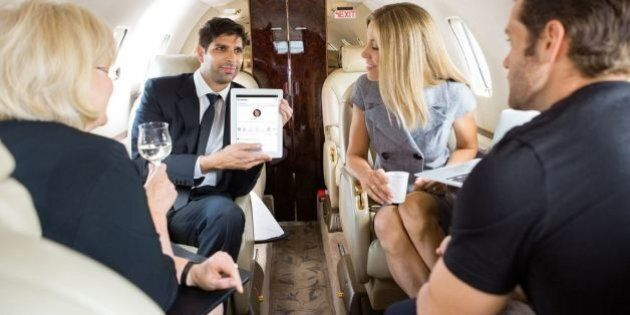 Netropolitan Club, il social network per ricchi