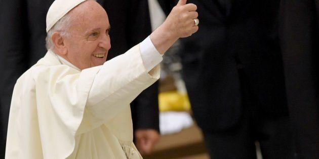 """La Chiesa """"laburista"""" e sindacale di Papa"""