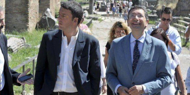 Matteo Renzi pensa all'election day per le comunali 2016, aggiungendo