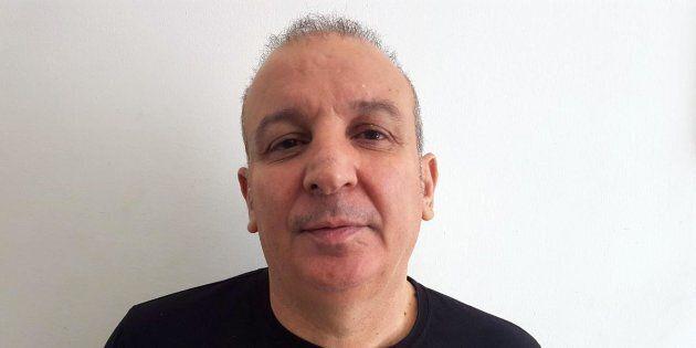 Una foto di Giuseppe Giorgi fornita dal Comando provinciale dei carabinieri di Reggio Calabria, 2 giugno...