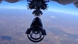 Siria, jet Usa cambia rotta per evitare caccia