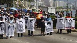 Ayotzinapa e i sentieri dell'eroina