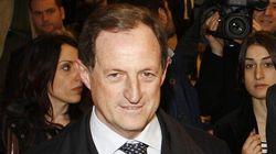 Mantovani si autosospende dalla carica di vicepresidente della