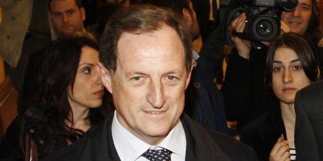 Mario Mantovani si autosospende dalla carica di vicepresidente della