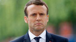 Questa gaffe di Macron sui migranti lascia senza