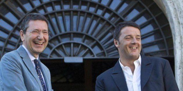 Matteo Renzi alla Festa dell'Unità martedì a Roma con il caso Campidoglio. Marino al rush finale per...