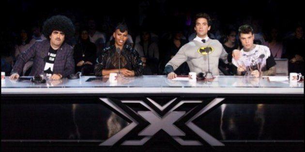 X Factor 9: Margherita eliminata: le lacrime di Skin in diretta tv. Fatale il ballottaggio con Luca