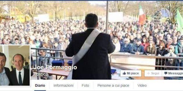 Joe Formaggio, il sindaco vicentino che propone la tassa sui gay per aiutare le famiglie