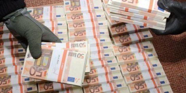 Rapporto Transparency sulla corruzione: Italia al 60° posto. Un piccolo miglioramento, ma siamo fra gli...