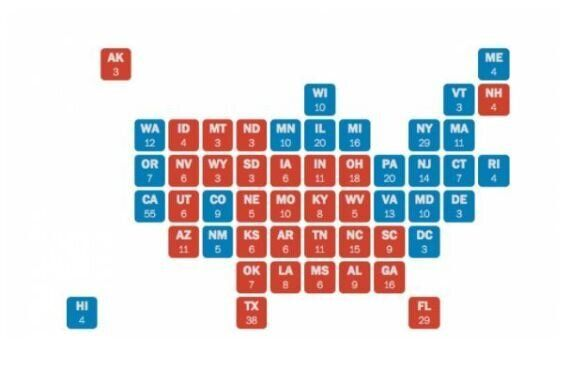 Donald Trump può vincere, ma la via è stretta. Quali sono gli Stati chiave e quali scenari gli consegnerebbero...