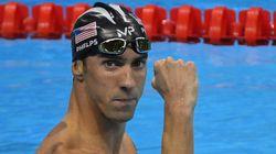 Michael Phelps senza freni: batte un record olimpico vecchio di 2 mila