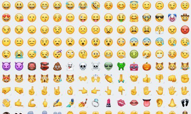 Whatsapp cambia le emoticon grazie al nuovo aggiornamento (ma sono molto simili a quelle