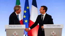 L'Europa di Macron, una lezione anche per