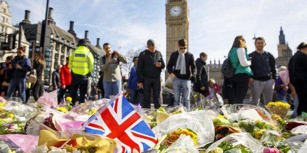 Londra, paura e