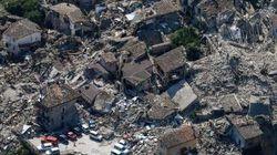 Terremoto ad Arquata: