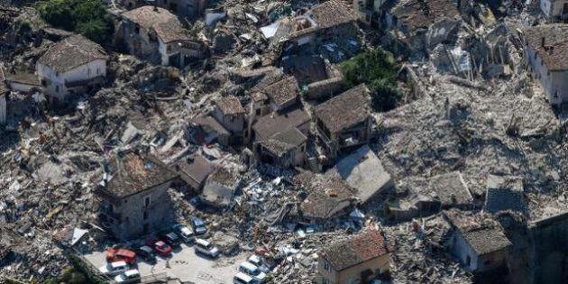 Terremoto ad Arquata, morti due bimbi a causa del crollo della loro