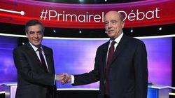 Juppé all'attacco di Fillon, ma il gran favorito vince anche l'ultimo