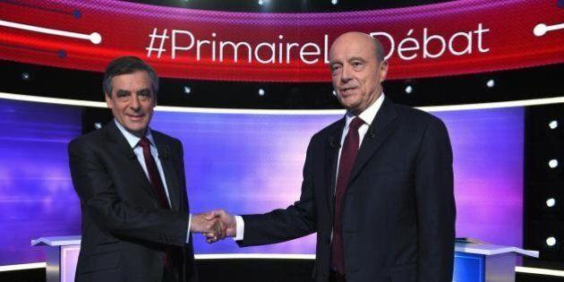 Elezioni Francia: Juppé all'attacco di Fillon, ma il gran favorito vince anche l'ultimo dibattito prima...