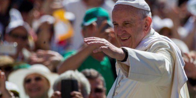 Il messaggio del Papa ai giovani