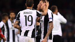 Juventus-Real Madrid come Italia-Brasile del