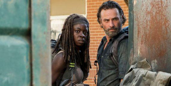 'The Walking Dead': indizi sulla prossima vittima. Ormai a chi tocchi pare