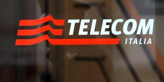 Telecom Italia crolla a Piazza Affari (-10%) e si parla di